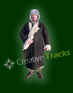 Creative Tracks logo