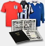 TOFFS Football Memorabilia