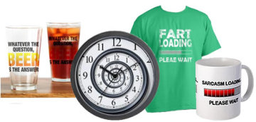 Cafepress Products