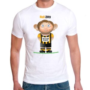 Hul Zitty T-shirt