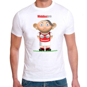 Middlesbra T-shirt